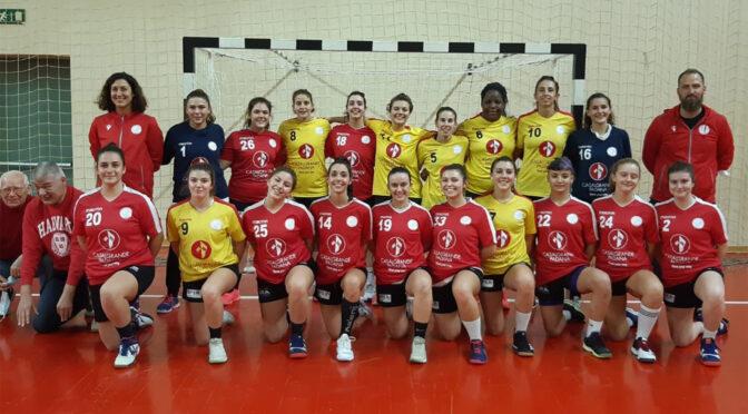 """A2 femminile, la Casalgrande Padana chiude la prima fase dei play off a punteggio pieno: domani la sfida decisiva per l'A1. Corradini e Franco: """"Ora niente previsioni"""""""