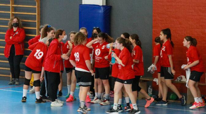 Under 15 femminile, severa sconfitta per la Casalgrande Padana: le finali regionali sono comunque a un passo