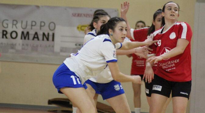 Under 20 femminile, il sogno biancorosso continua: domani sera la semifinale scudetto tra Casalgrande Padana e Guerriere Malo